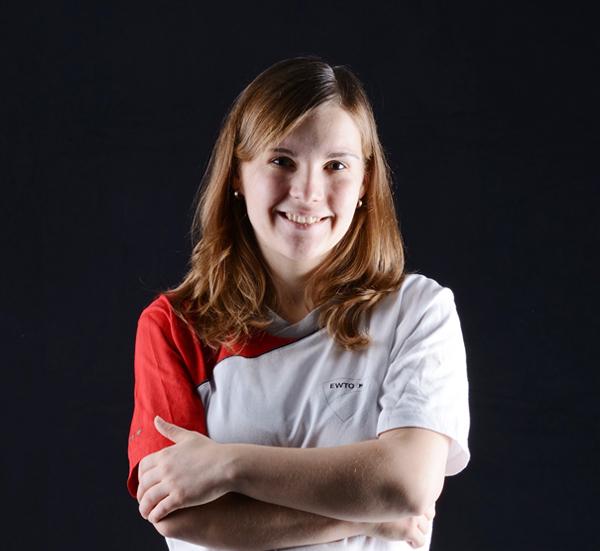 Sarah Ksoll